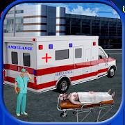 Ambulance Rescue Simulator 17