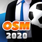 Online Soccer Manager OSM - 2020