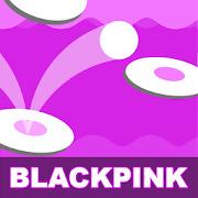 BLACKPINK Jumper Hop: KPOP Music Beat Jumper Tiles
