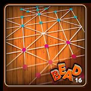 Bead 16 : Solo Gutti - Free Board Puzzle Game