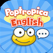 Poptropica English Island Game