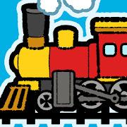 TOKOTON Vol.1 locomotive!
