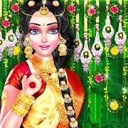 Royal South Indian Wedding Ritual & Fashion Salon