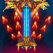 Galaxy Shooter : Squadron Shooting