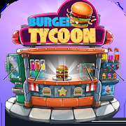 Idle Burger - Best Cook Game