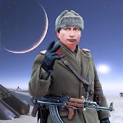 AK-47 Gun Sounds: Gun Shooter Fight Simulator