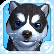 Virtual Pet Puppy