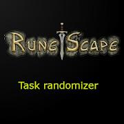 Runescape Task Randomizer