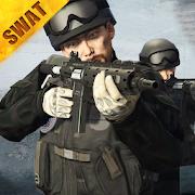 Swat Desert Force : offline shooting games
