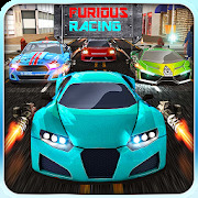 Extreme Crazy Driver  Car Racing Free Game