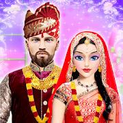 Indian Wedding Bride Arranged & Love Marriage Game