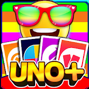 Card Party - FAST Uno+ with Friends and Buddies