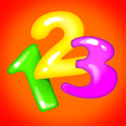 Learning numbers for kids - kids number games