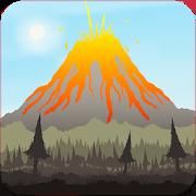 Volcanic Dash
