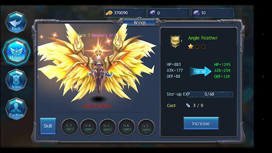 Crasher - MMORPG Screenshot