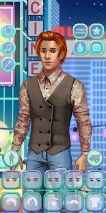 Dream Boyfriend Maker Screenshot