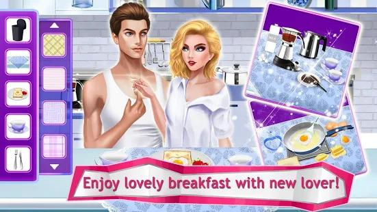 Love & Lust - 12 Hour Boyfriend Screenshot