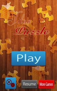 Jigsaw Puzzles Screenshot