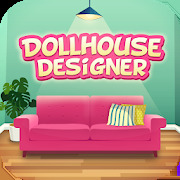 Dollhouse Decorating: Match 3 Home Design Games
