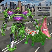 Wild Crocodile Robot Battle-Hungry Crocodile Robot