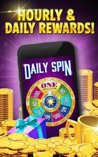 Big Fish Casino  Slot Machines & Huge Rewards Screenshot
