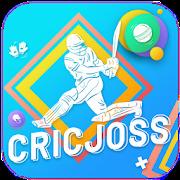 CricJoss™ - Cricket Live Line, Live Score & News