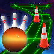 Endless Bowling Paradise - Unique Bowling Game