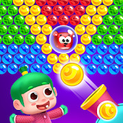 Toys Pop - Bubble Pop Free Bubble Games Puzzle