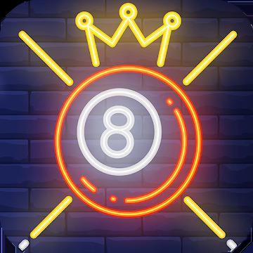 8Pool Club: billiard offline 2 Players Free