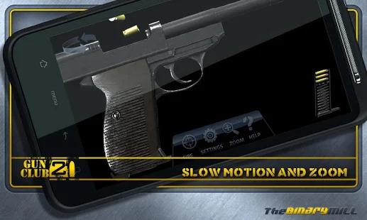 Gun Club 2 Screenshot