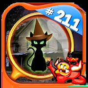 # 211 Hidden Object Games New Free - Scary Nights