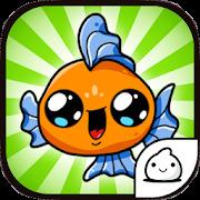 Fish Evolution - Idle Cute Clicker Game Kawaii