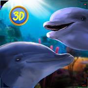 Dolphin Family Simulator