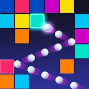 Bricks Breaker Puzzle Balls: break 'em up!