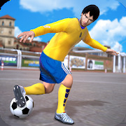 Street Soccer League 2019: Play Live Football Game