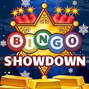Bingo Showdown: Free Bingo Game  Live Bingo