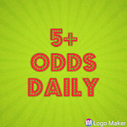 5+Sure odds  Daily