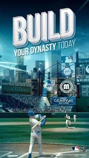 MLB Tap Sports Baseball 2019 Screenshot
