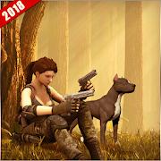 Delta Commando : FPS Action Game