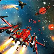 Galaxy Wars: Special AirForce Alien Attack 2018