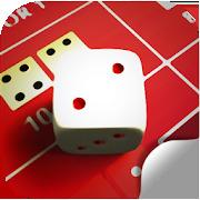 GO Dice 2 Dice Board Game