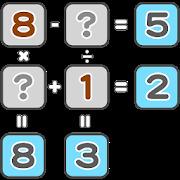 Math x MathMath game