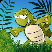 Turtle Trails - no ads - unblock puzzle