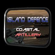 Island Defence Artillery