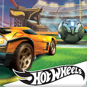 Rocket League Hot Wheels RC Rivals Set