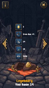 Tap Souls Screenshot