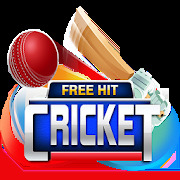 Cricket Game : FreeHit Cricket