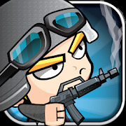 Army Shooting Games:Zombies