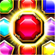 Jewel Crush Mania - Gem Quest