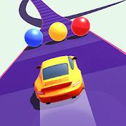 Color Cars Road Run 3D